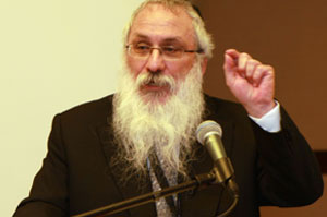 Rabbi Yosef Shusterman