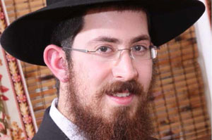 Rabbi Yitzchok Lerman