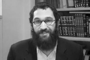 Rabbi Mordechai Guth