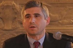 Professor Samuel J. Levine