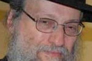 Rabbi Sholom Ber Levitin