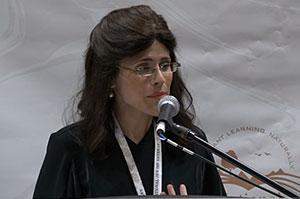 Mrs. Sara Blau