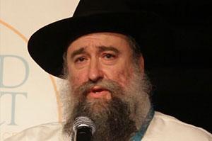 Rabbi Nochum Schapiro