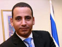 Member of Knesset Yoel Chasson