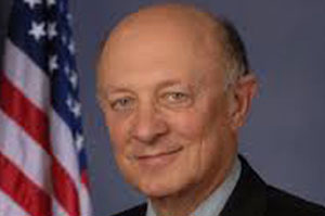 R. James Woolsey