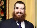 Rabbi Avrohom Jacks