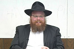 Rabbi Yaakov Wagner