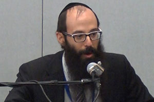 Rabbi Dovi Shapiro