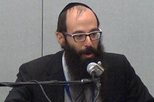 Rabbi Dovi Shapiro