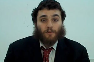 Rabbi Shlomo Kaplan