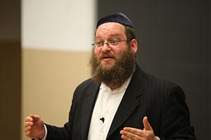 Rabbi Naftali Silberberg