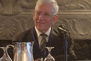Mr. Stephen J. Landes