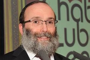 Rabbi Aryeh Sufrin