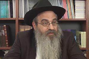 Rabbi Raphael Tennenhaus