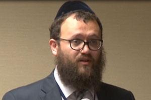 Rabbi Dovid Tiechtel