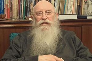 Rabbi Uri Kaploun