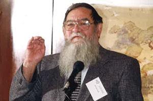 Dr. Velvl Greene