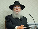 Rabbi Zalman Wilschanski