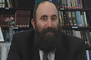 Rabbi Yehudah Pink