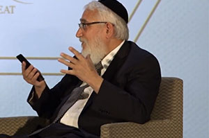 Rabbi Yaakov Fellig