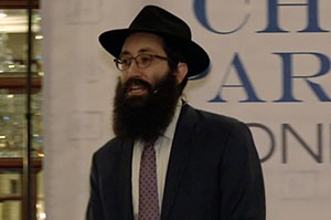 Rabbi Yechiel Kagan