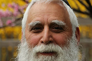Dr. Yisroel Suskind