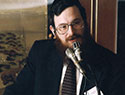 Dr. Yizhak Kupfer