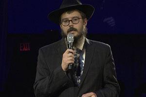 Rabbi Yonasan Abrams
