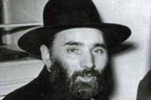 Rabbi Yosef Weinberg
