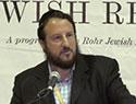 Rabbi Yossi Gordon