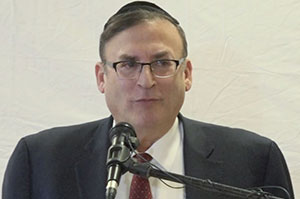 Rabbi Zecharia Wallerstein