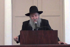 Rabbi Zushe Winner