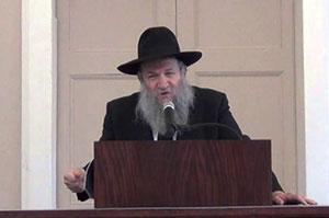 Rabbi Zushe Winner