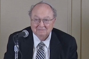 Judge Jack B. Schmetterer