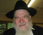 Rabbi Dr. Alter Metzger
