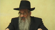Rabbi Berel Bell explains the burning of chametz (leaven), from the Kitzur Shluchan Aruch (Code of Jewish Law).