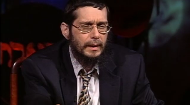 This segment introduces Tanya as a book of practical mysticism for the masses, addressing the essential quandary that defines every human being.  Rabbi Tzvi Freeman explores the misconceptions we have about our purpose, which results in our constant discontentment with our imperfections