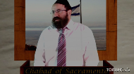 Parsha Power offers a practical insight into the current Torah portion... in less than 10 minutes! This is a weekly class given byRabbi Mendy Cohenof Sacramento, California. For more classes and information about Rabbi Mendy Cohen's synagogue, check out:www.sacjewishlife.org.