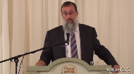 Kids Without Fear: Understanding Child Anxiety Disorders and OCD.  1 in 8 children have an anxiety disorder. This can cause misunderstanding and often frustration in families. Rabbi Daniel Schonbuch, licensed marriage and family therapist, addresses the common issues associated with the disorder and provides tips on how to recognize anxiety in your children and treat it properly