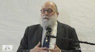 Rabbi Simon Jacobson takes us through an in-depth analysis and perspective on the Torah's perspective on the search for meaning, the root of many psychological problems people face, and how to address them.