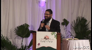 We take so many things for granted: our ability to see, to walk, to speak and to eat.  In this segment, Rabbi Mendel Kaplan, takes viewers on a text-based exploration of Parshat Eikev and its insight into ways in which we can express our appreciation for life's necessities