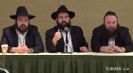 3 Chabad representatives in Ukraine describe their activities helping their respective Jewish communities during the recent political unrest.