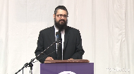 The practice of praying at the gravesite of a Holy Rabbi is a Jewish tradition that dates back to Biblical times.  In this clip, Rabbi Mendel Kaplan introduces a group of visitors to the Lubavitcher Rebbe's Ohel. He describes the visit as a mystical encounter with the universal soul of our generation