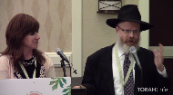 Mind reading is not part of the job description.  The 5 essential parts of the chuppah provide the outline for Rabbi Avraham and Goldie Plotkin's 5 Love Languages. In each aspect, the most important is understanding each other's language. When the romance has petered out, these 5 Love Languages are essential to maintain the G-dly connection between 2 souls.