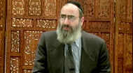 Re-enacting the marriage between the Jew and G-d. A Chassidic perspective