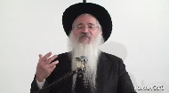 In this segment, Rabbi Manis Friedman shares insight into what he deems the 3 pillars of a Jewish marriage: Generosity, Respect and Consideration.  He explains that according to Jewish philosophy, Jewish marriage is a divine construction and therefore has the ability to achieve results of G-dly proportion. .
