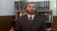 """In this video, Rabbi Yonatan Neril argues that our forefathers have been reusing objects and elevating the physical for thousands of years, which is a path we must try to follow in today's disposable society. These materials are posted as part of Canfei Nesharim's """"Year of Jewish Learning on the Environment,"""" in partnership with Jewcology.com. Learn more at www"""