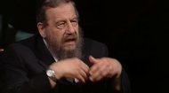 That's my money; I worked hard for it; why should I have to give some to charity?  Rabbi Dr J Immanuel Schochet, with Dr. Michael Kigel, discusses the mitzvah of charity. Giving tzedakah acknowledges that nothing is truly yours; everything is from G-d. The difference between a man and an animal is that the animal is preprogrammed, but man h