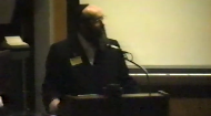 It is stated that everything in the world can be found in the Torah. Is this something that requires faith, or can we literally see how that's the case?  This presentation took place at theInternational Conference on Judaism and Contemporary Medicine. The video recording is courtesy of Dr. Michael-Moshe Akerman M.D. who is the director of the conference.