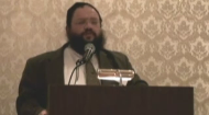 The Jewish Law Symposium is a project of Chabad of SE Morris County in New Jersey and provides forums to educate the NJ legal community in the timeless morals and ethics found in the Talmud. Chabad of SE Morris County hosted the 3rd Annual Jewish Law Symposium on September 30, 2009 in Morristown, NJ